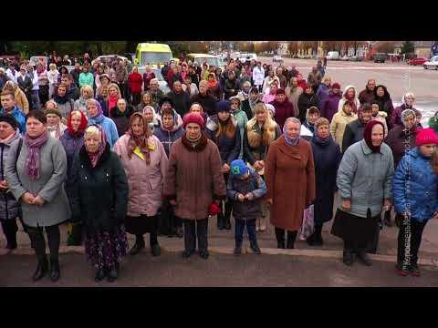 KorostenTV: КоростеньТВ_18-10-17_День защитника Украины и не только..