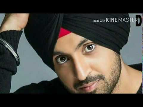 Dil Rovve |Diljit Dosanjh | New Song 2018