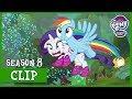 Rarity and Rainbow's Friendship-repairing Adventure (The End in Friend) | MLP: FiM [HD]