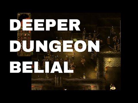 Dungeon Keeper, Deeper Dungeons, Belial