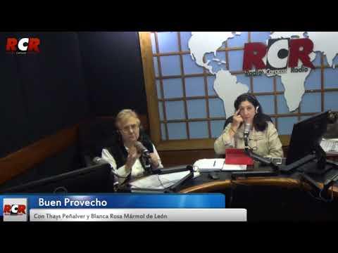 RCR750 - Buen Provecho   Martes 20/03/2018
