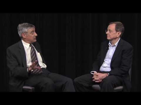 Has Innovation Peaked? Interview with Joel Mokyr