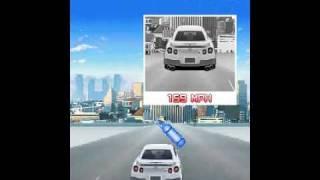 Asphalt 4 Elite Racing mobile java games