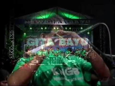 New Gita Bayu - Jatuh Cinta - Soliq LIVE 2015