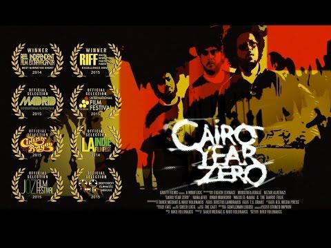 Cairo Year Zero [Short Film - English Subs]