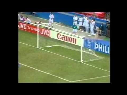 World Cup 1994 All Goals Part 1 (Group A)