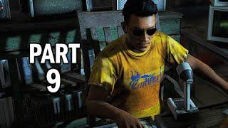 Far Cry 4 Walkthrough Part 9 - Rabi Ray Rana (PS4 Gameplay Commentary)