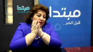 فيديو  عازر: هيكل غير مسؤول عن مذبحة ماسبيرو.. ونحتاج وزراء سياسيين
