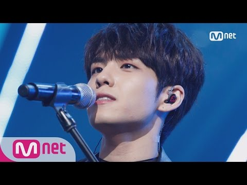 [DAY6 - I'm Serious] Comeback Stage   M COUNTDOWN 170406 EP.518