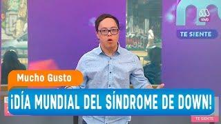 ¡Así celebramos el Día Internacional del Síndrome de Down! - Mucho gusto 2018