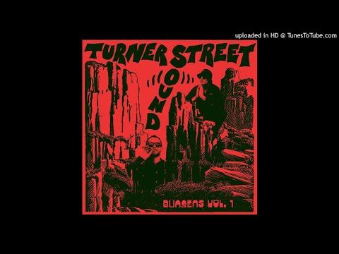 Turner Street Sound - Mood Lamp