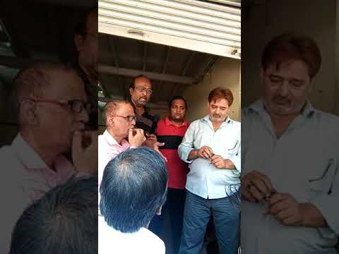 Sakinaka Pipeline Road Cutting Satyanagar (Mumbai) Part 1
