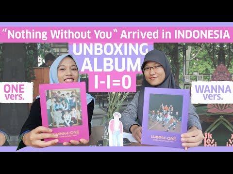 워너원 WANNA ONE Nothing Without You (1-1=0)  | Indonesian Reviews
