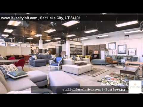 www.lakecityloft.com Salt Lake City, UT