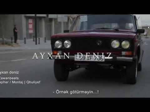 AZERİ BASS MUSİC  ~ ŞƏHƏRİMİZİN EJDAHASI 06 lar.  2020