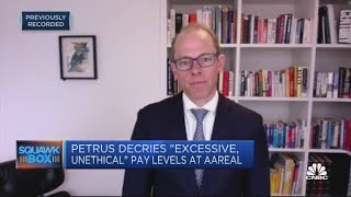 Activist Petrus Advisers on why it's seeking change at Germany's Aareal Bank