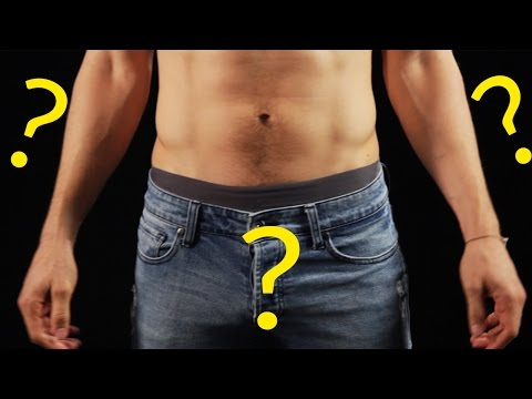 5 Things Men Should Know About Their Bodies