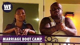 Shani Feels Lost in Her Relationship! 😖  | Marriage Boot Camp: Hip Hop Edition