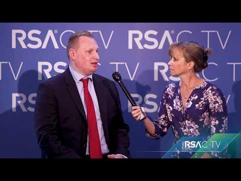RSAC APJ - Interview with Kristof Philipsen