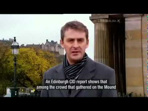 Banned Documentary on Scottish Oil The McCrone Report