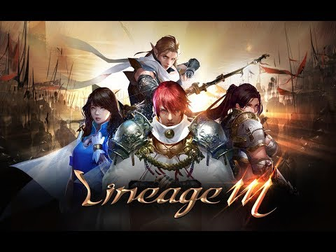 Lineage M Android GamePlay [1080p/60FPS] (By NCSOFT Corporation)