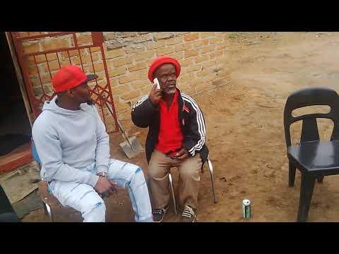 Boti majuli and the twins from gauteng