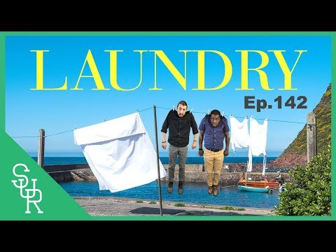 How to do laundry in Japan? // 洗濯 // Speak UP Radio [Ep.142]