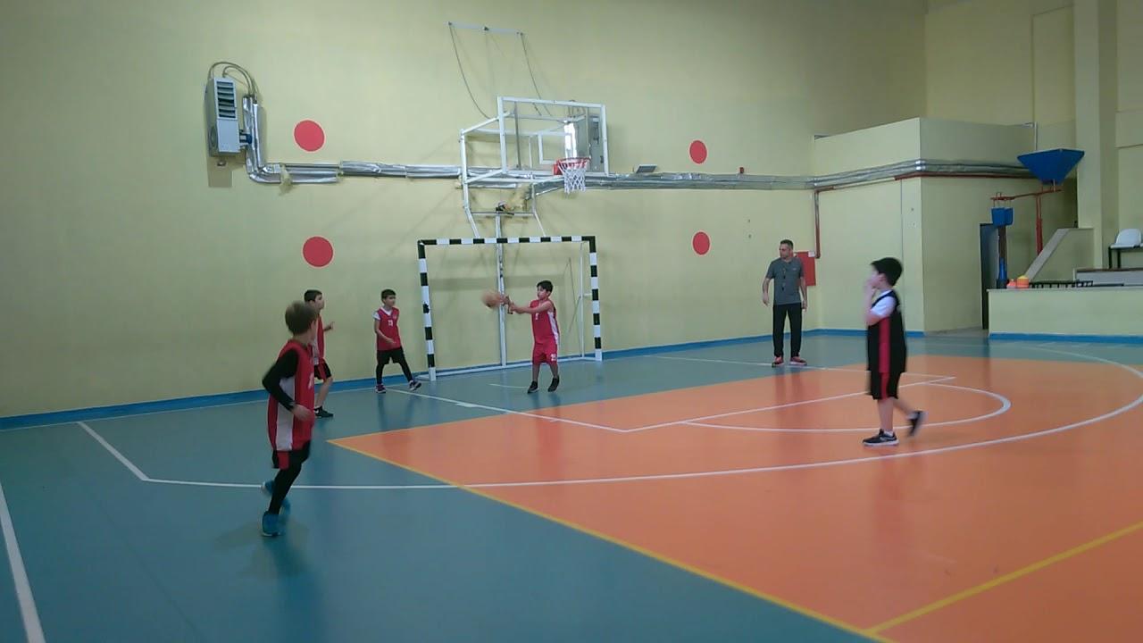 Basketbolcu Tipleri #5 | Yeni Başlayanlar ve Bahaneler - ft. Team Speedy