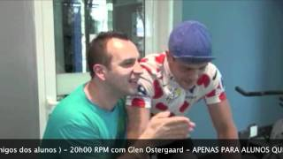 RPM REVOLUTION COM GLEN OSTERGAARD - video 2