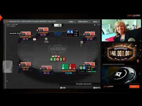 Poker Livestream Daily Highlights | Ep. 383 | PokerStars, LCAPoker, Tizull, Kevinmartin, Giftmyra