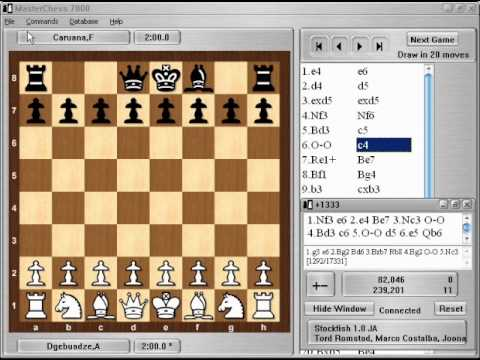 Best Chess Opening Research Techniques