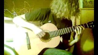 Michael Buble : Home - Fingerstyle Guitar