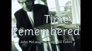 Only Child - John McLaughlin