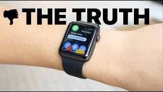 Why you DON'T NEED an Apple Watch