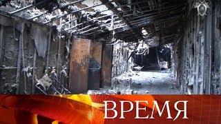 Картину страшной трагедии в Кемерове воссоздают по крупицам сто следователей.