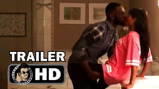 GIRLS TRIP Red Band Trailer (2017) Queen Latifah, Jada Pinkett Smith Comedy Movie HD
