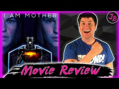 I AM MOTHER – Netflix Review
