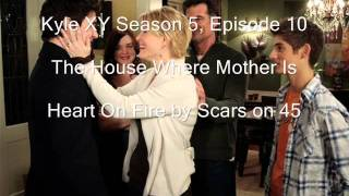 Download Video Kyle XY Season 5 Episode 10, The House Where Mother Is, Heart on Fire MP3 3GP MP4