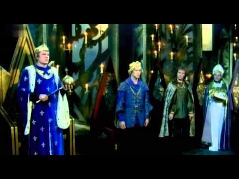 Les Rois Maudits S01E03   Les Poisons De La Couronne (2005)