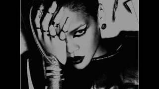 5. Rihanna ROCKSTAR 101 featuring Slash{Lyrics}