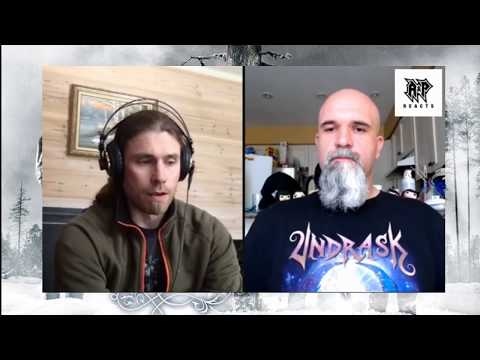 Exclusive Interview with Antti Kokko from Kalmah