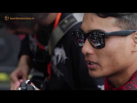 XTAB Live at Magnitude Bandung Sonic Fair 2016