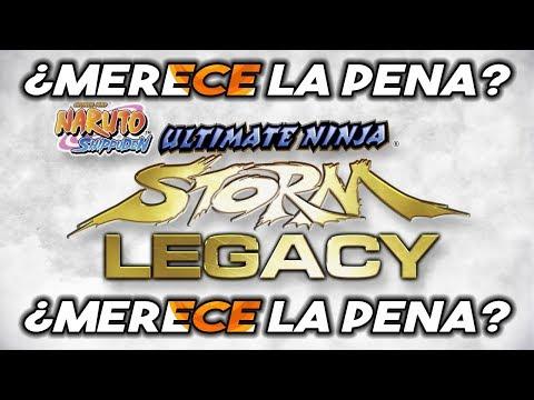 ¿Merece La Pena El Naruto SUNS Legacy Especial Edition?