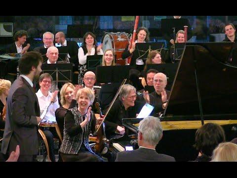 Improvisation on Happy Birthday - Matsuev, Vasco Dantas (encore after Rachmaninoff Concerto no.2)