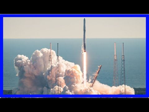 Nasa launches first ever mission on a reused rocket, courtesy of spacex