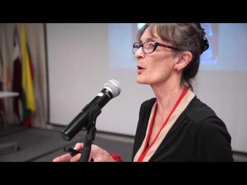 Translating Theatre Symposium: Valerie Pellatt (Newcastle)