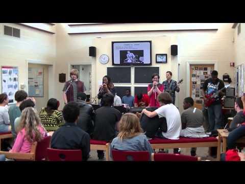 The Nora School presents Everlasting-Johnny B. Goode