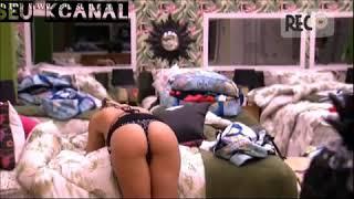 Video BBB 18 -Jessica Mueller colocando o biquíni download MP3, 3GP, MP4, WEBM, AVI, FLV Oktober 2018