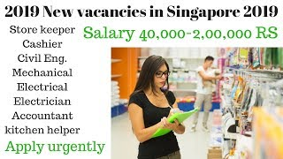 Jobs in singapore drafter civil engineering construction