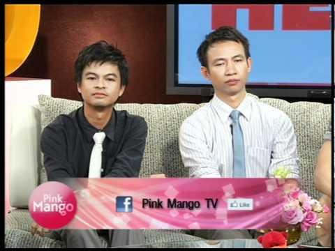 Pink Mango 54 Talk เกย์กับอาชีพหมอ 2/2